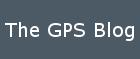 The GPS Blog